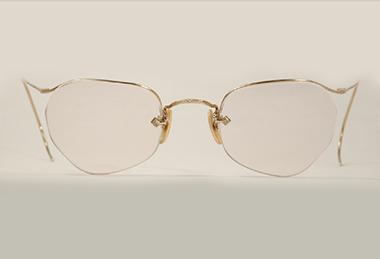 oculos vintage antigo