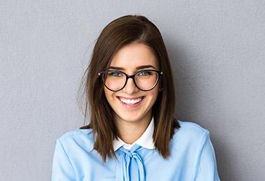 aac9417ea oculos grau rosto redondo - Frames