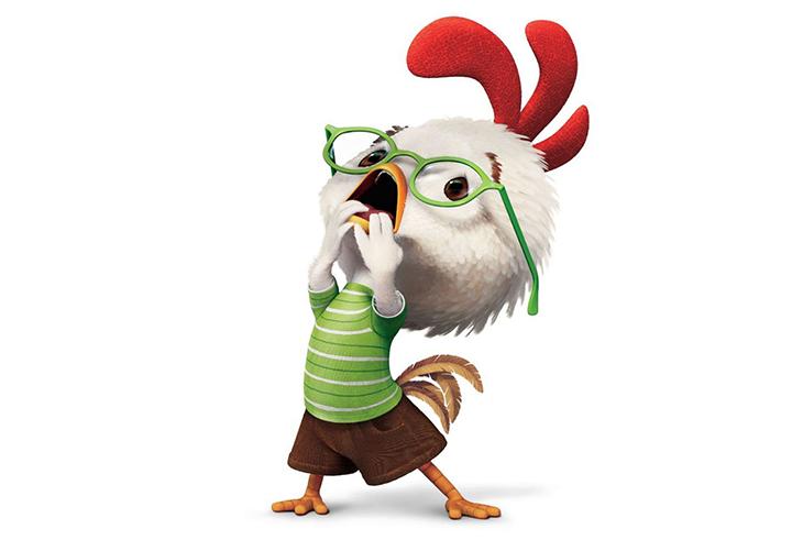 desenho personagens oculos