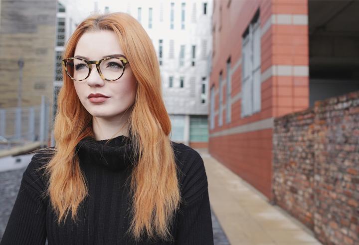 29812c93f Óculos de grau são sinônimos de estilo - Frames