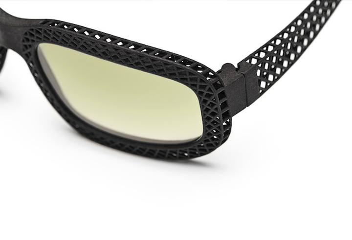 oculos impressora 3d