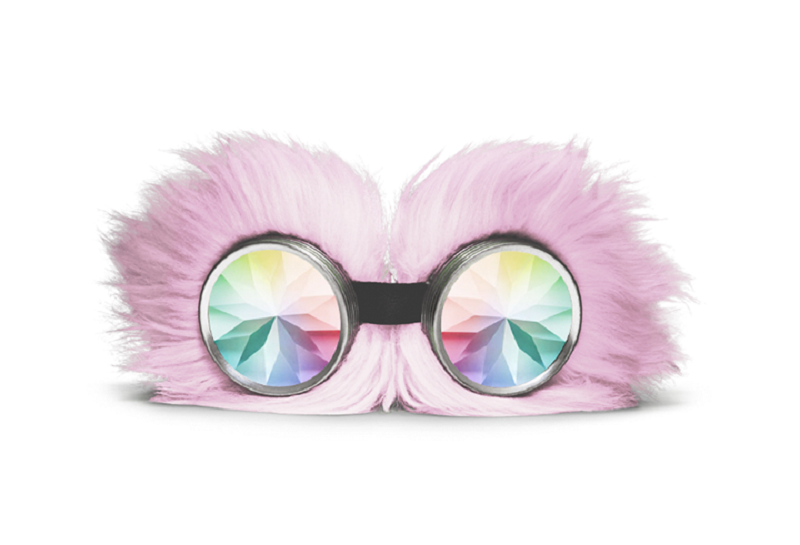 85282cdb50795 Os óculos caleidoscópio - Frames