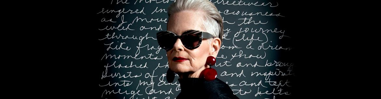 5 blogueiras idosas que você deveria conhecer - Frames